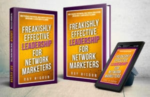 Network Marketing Leadership Book