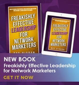 freakishly effective leadership