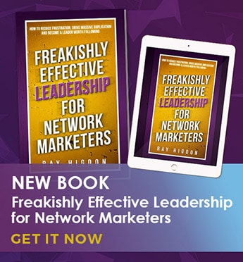 freakishly effective leadership