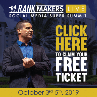 Claim Your Free Ticket To Rank Makers Live