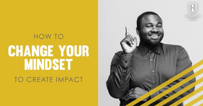 create impact