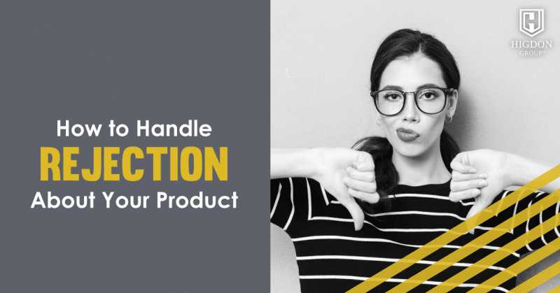 product objections