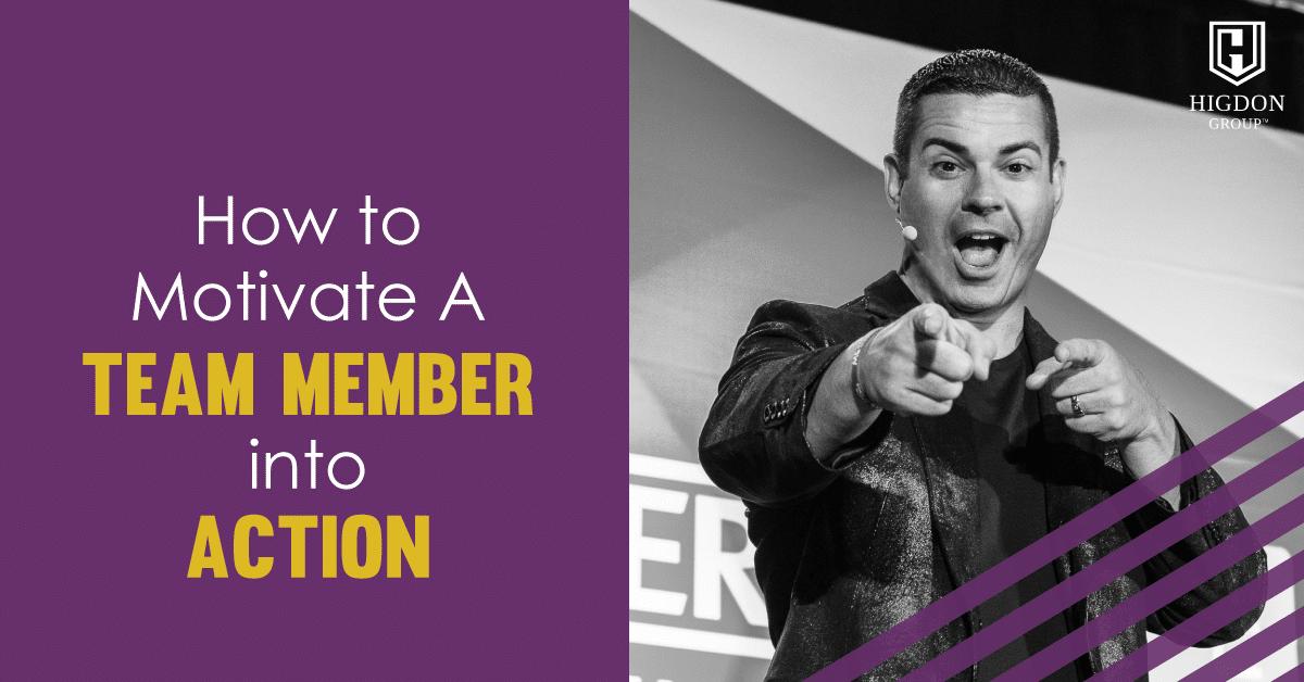 team motivation tips