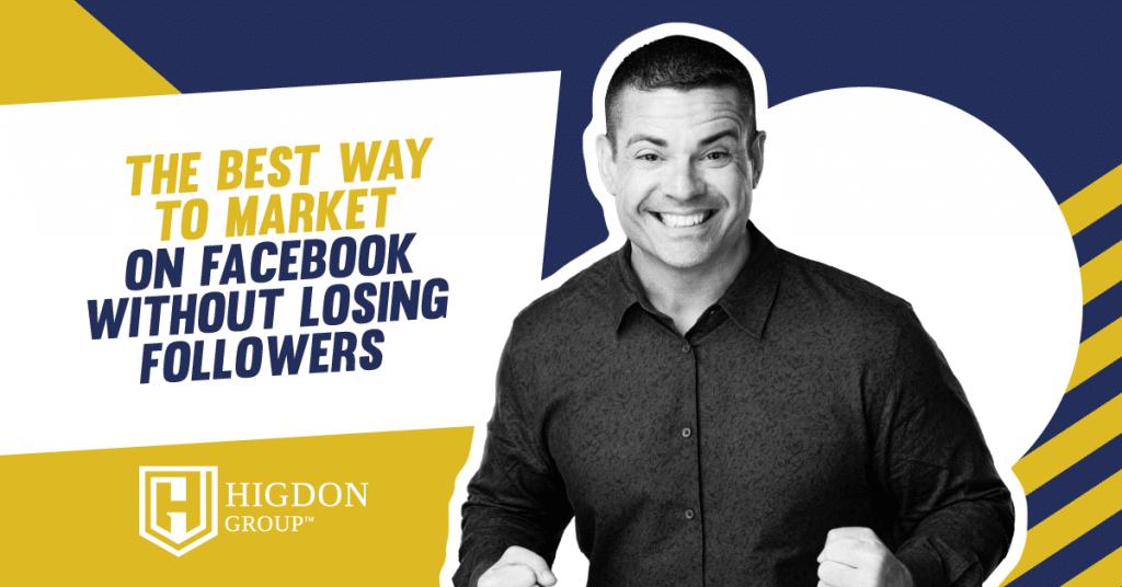 market on facebook
