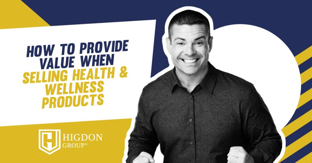 health and wellness network marketing