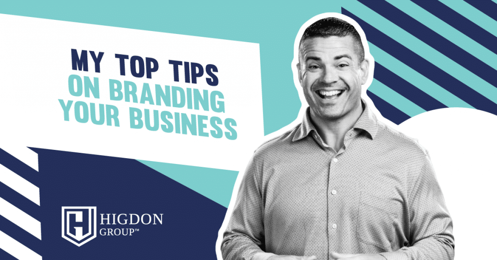 business branding tips