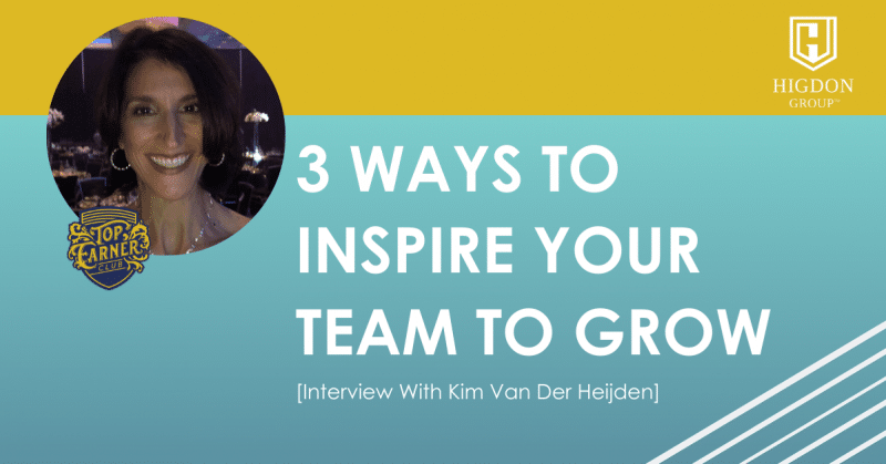 Inspire Your Network Marketing Team