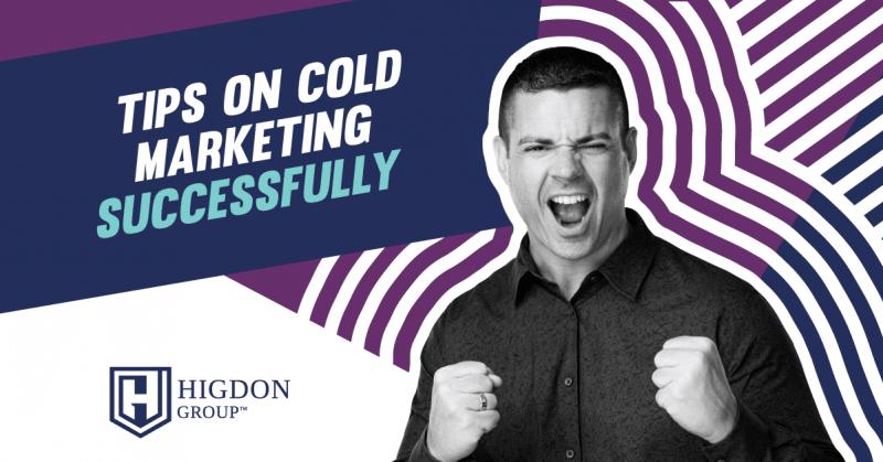 cold marketing