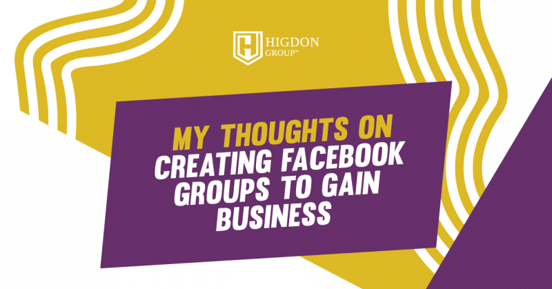 facebook groups for network marketing