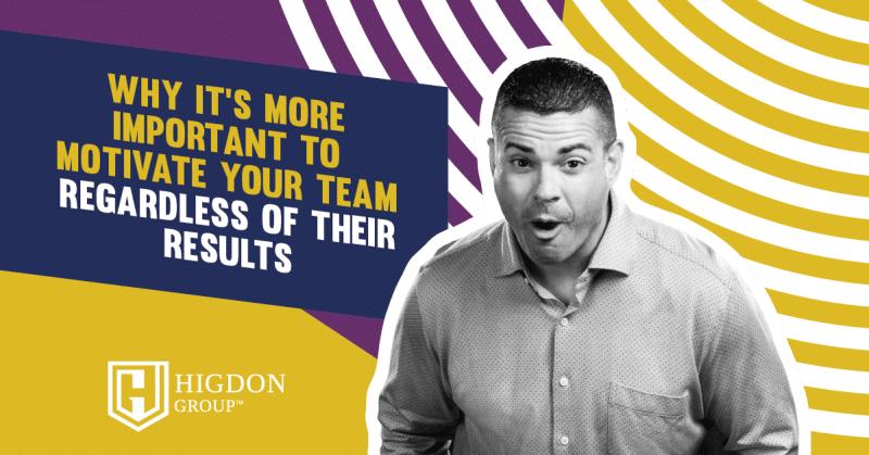 motivate your network marketing team