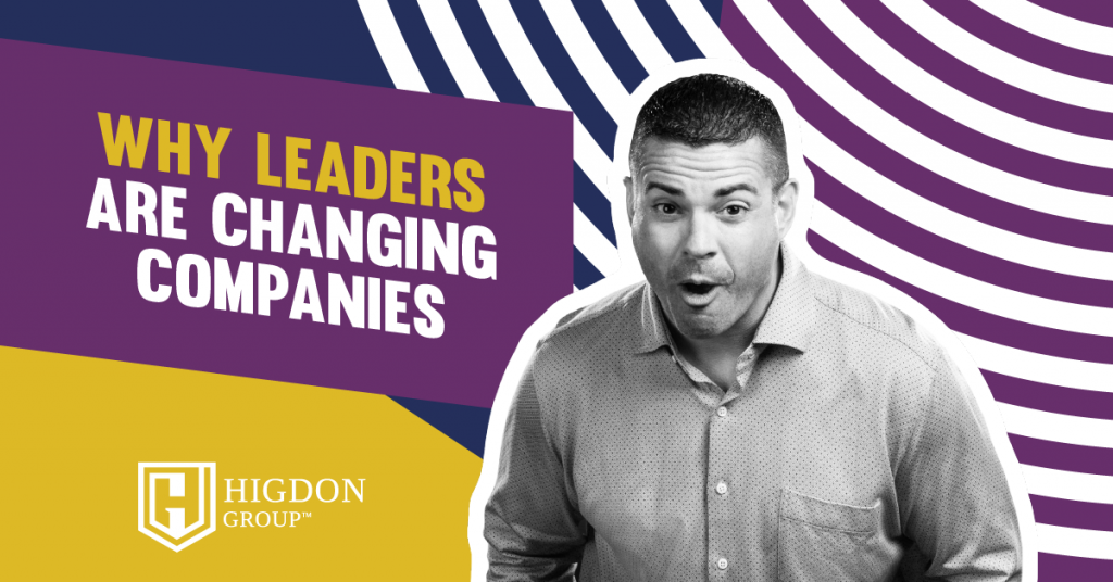 network marketing leaders changing companies