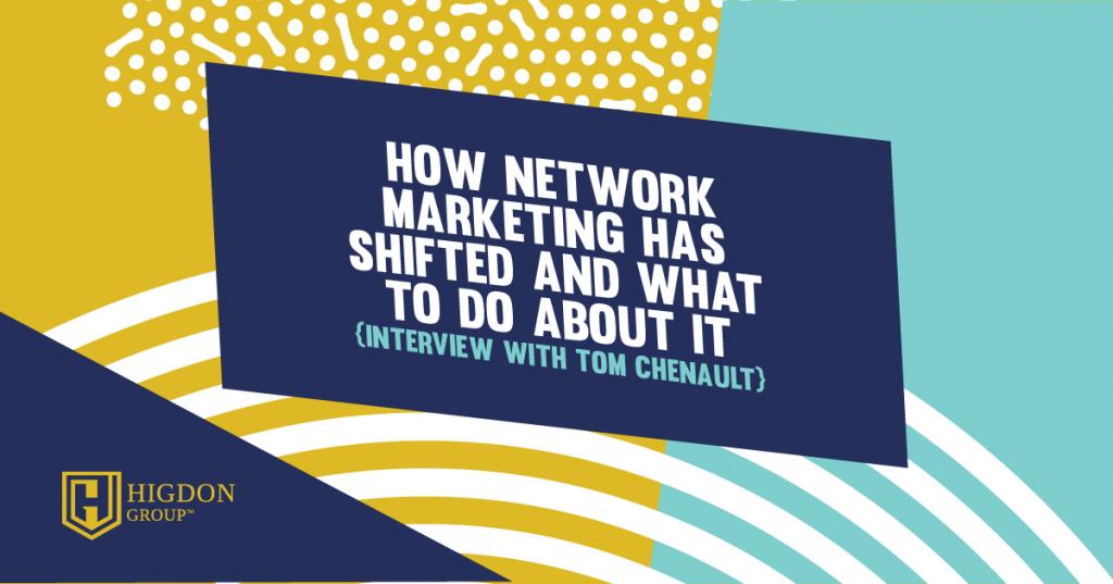 network marketing success secrets