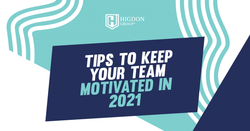tips to motivate your network marketing team