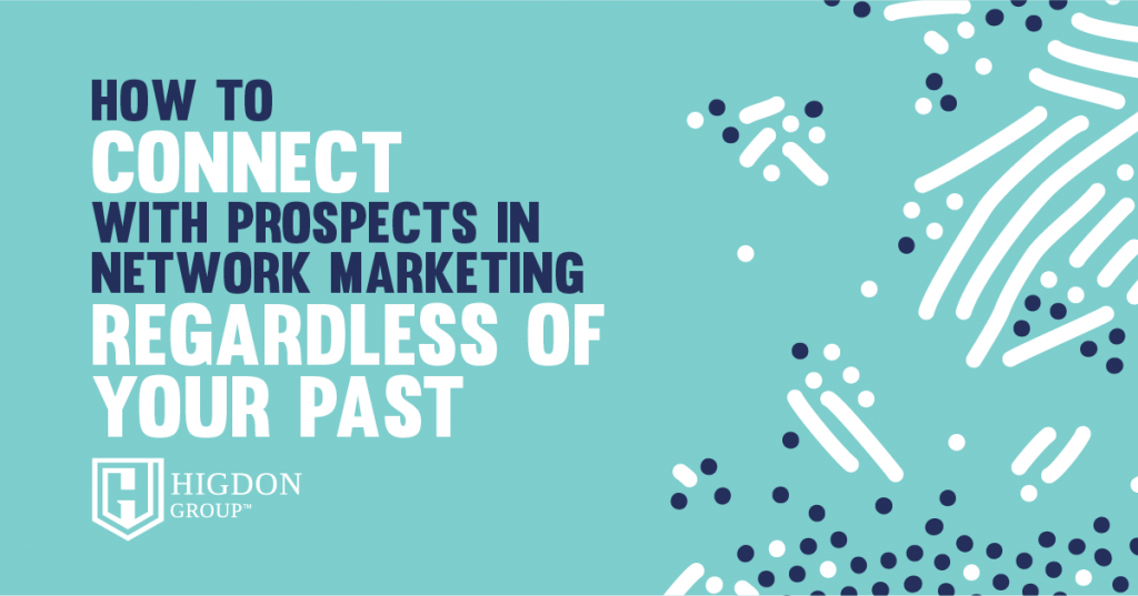 cold prospecting for network marketing
