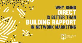 get duplication in network marketing