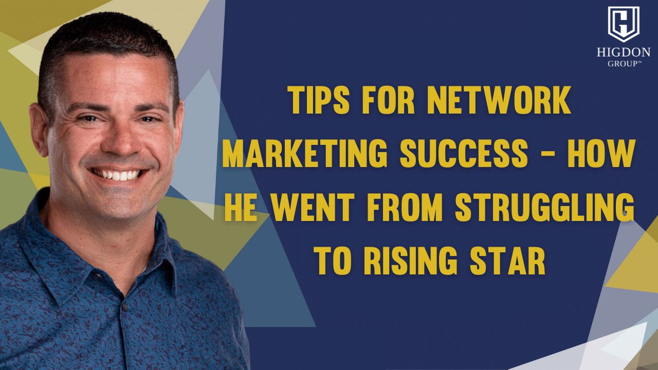 Tips for Network Marketing Success