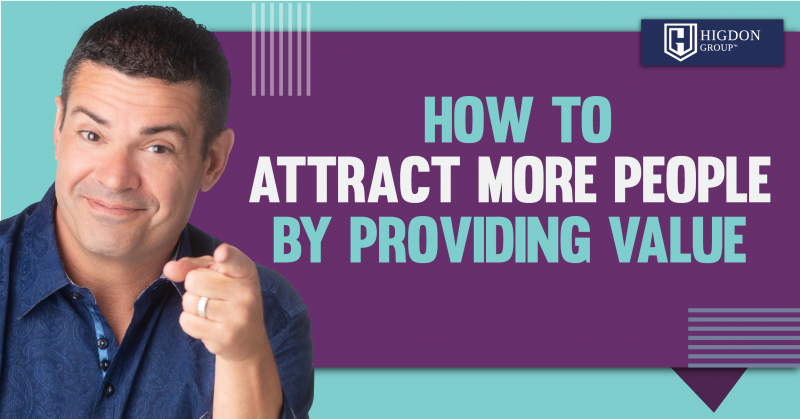 Attract New Prospects