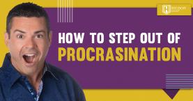 perfectionism and procrastination